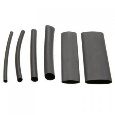 Термоусадочные трубки с клеевым подслоем и коэффициентом усадки 3:1