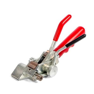 Инструмент для натяжения стальной ленты