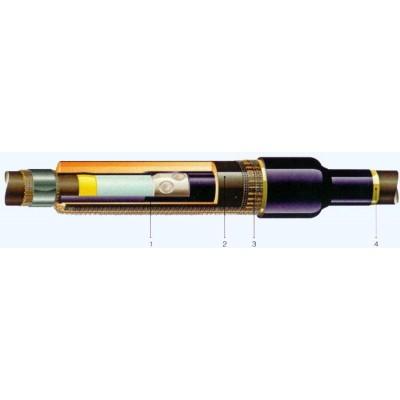 Муфта соединительная  ПСт(с)-О-10-300…400 (ЭРГ)